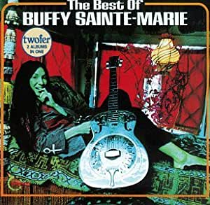 Best of Buffy Sainte-Marie