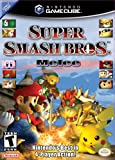 Super Smash Brothers Melee