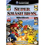 Super Smash Bros Melee ~ Nintendo