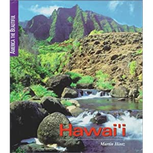 Hawaii (America the Beautiful, Second)