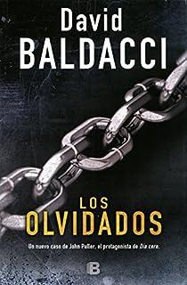 Book Cover: Olvidados, Los