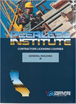 Free Study Guides - Contractors License California