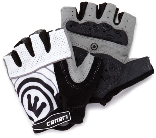 Buy Low Price Canari Cyclewear Men's Evolution Gel Plus Cycling Glove (B0052R6KNM)