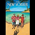 The New Yorker, July 23rd 2012 (Jack Hitt, Jane Kramer, Joan Acocella) | Jack Hitt,Jane Kramer,Joan Acocella