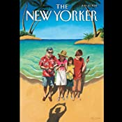 The New Yorker, July 23rd 2012 (Jack Hitt, Jane Kramer, Joan Acocella) | [Jack Hitt, Jane Kramer, Joan Acocella]