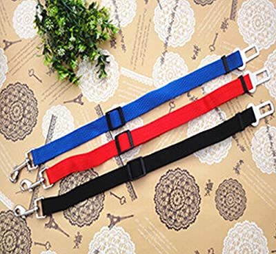 FACILLA® Car Vehicle Auto Seat Safety Belt Seatbelt for Dog Pet
