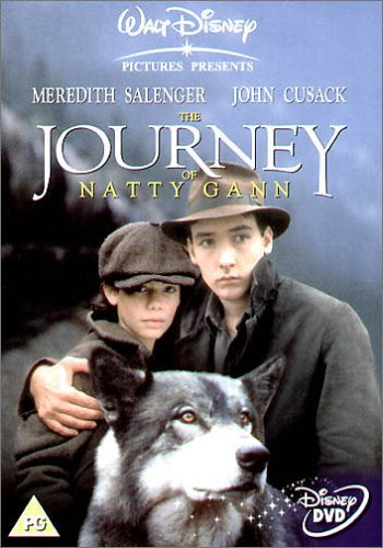 The Journey of Natty Gann [UK Import]