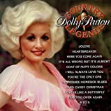 Dolly Parton Country Legends Dolly Parton (US Import)