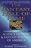 Fantasy Hall of Fame (0061052159) by Silverberg, Robert