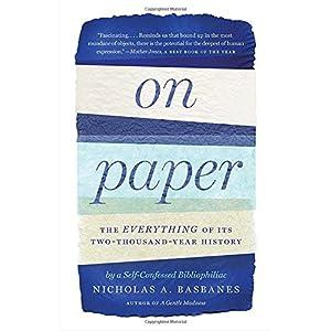 On Paper: The Everything Livre en Ligne - Telecharger Ebook