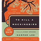 To Kill a Mockingbird ~ Harper Lee