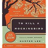 "To Kill a Mockingbird Low Price CDvon ""Harper Lee"""