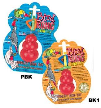 Cheap Bird Toys – Kong – Standard Bird Kong (BPBBT_KONG_BK1)
