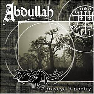 ABDULLAH - Graveyard Poetry - Zortam Music