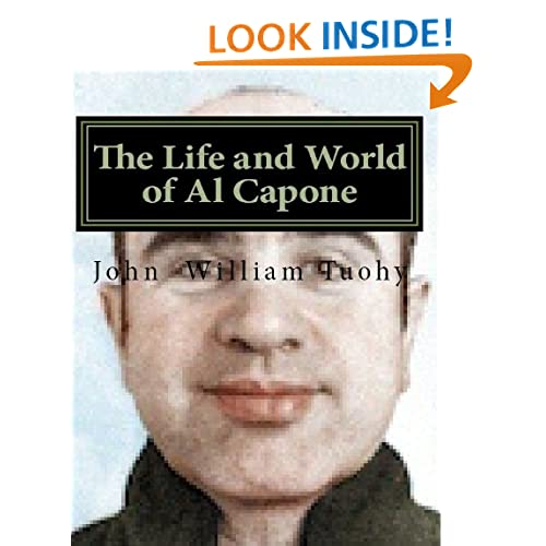 an introduction to the life of al capone