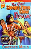 The Great Sleepy-Time Stew Rescue (An Honors Club Story)