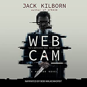 Webcam Audiobook