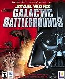 Star Wars: Galactic Battlegrounds (Mac)