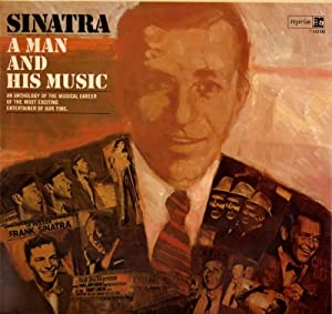 Frank Sinatra A Man And His Music Part 2 The Frank