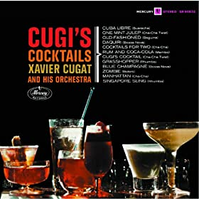 Cugi's Cocktail (Hully Gully Cha Cha)