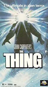 The Thing [Import]