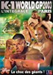K1 World GP 2003 : L'Intgrale  Paris