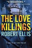 The Love Killings (Detective Matt Jones)