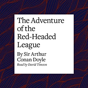The Adventure of the Red-Headed League Audiobook