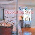 Ruby & Begonia's Decorating Style