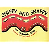 Snippy And Snappy (Fesler-Lampert Minnesota Heritage)