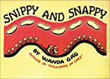 Snippy And Snappy (Fesler-Lampert Minnesota Heritage) (0816642451) by Gag, Wanda