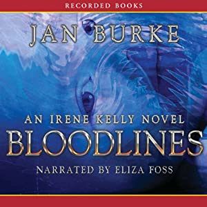 Bloodlines: An Irene Kelly Novel | [Jan Burke]