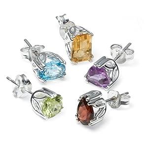 Win Free Diamond Stud Earrings from SuperJeweler!