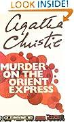 #8: Agatha Christie - Murder on the Orient Express