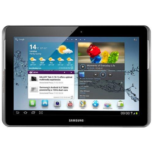 Samsung Galaxy Tab 2 P5100 10.1 inch Wi-Fi, EDGE/HSPA+,