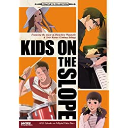 Kids on the Slope - Complete Collection