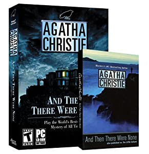 Agatha Christie: And Then There Were None - iWin