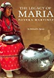 img - for The Legacy of Maria Poveka Martinez book / textbook / text book