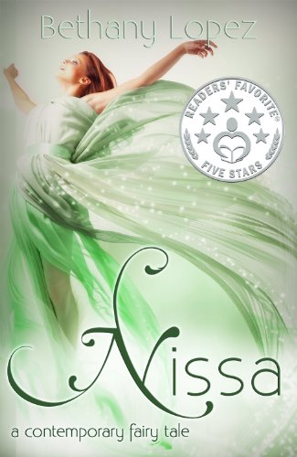 Free Kindle Book : Nissa: a contemporary fairy tale
