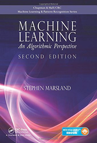 murphy machine learning