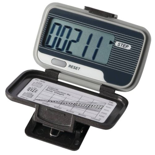 "Cheap EKHO Pedometer ""One"" Series- Each (B0062TNT38)"