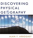 img - for Discovering Physical Geography book / textbook / text book