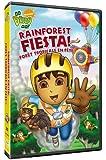 Go Diego Go! Rainforest Fiesta