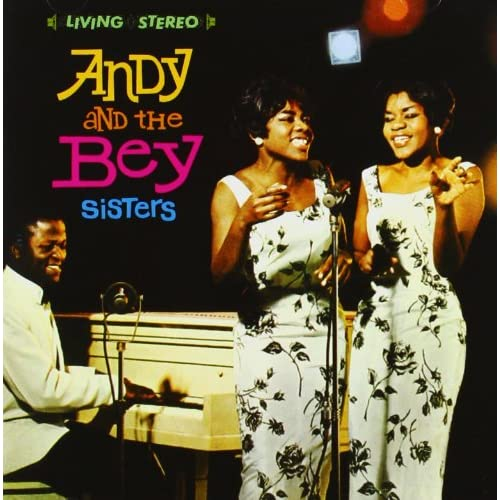Andy-And-The-Bey-Sisters-6-bonus-tracks-Andy-The-Bey-Sisters-Audio-CD