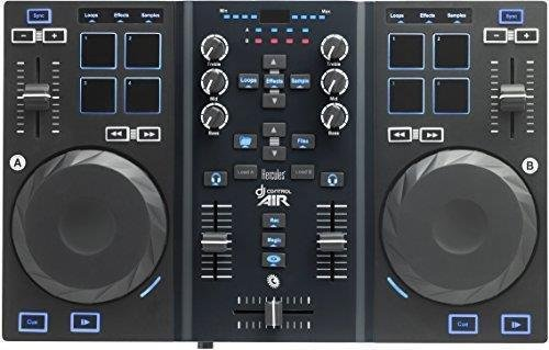"Cheapest Price! Hercules 4780722 DJ Controller with ""Touch"" and ""Air"" Controls"