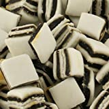 Black & White Mints - 100g pack