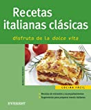 img - for Recetas Italianas Clasicas (Spanish Edition) book / textbook / text book