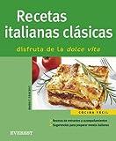 img - for Recetas Italianas Clasicas (Spanish Edition) book / textbook / text book