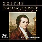 Italian Journey | Johann Wolfgang von Goethe