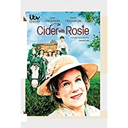 Laurie Lee's Cider With Rosie